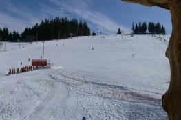 Gliczarów Górny Atrakcja Stacja narciarska U Steni
