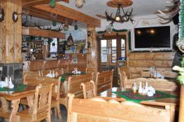 Bukowina Tatrzańska Restauracja Restauracja Zbójecki Dwór